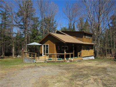 Forestport Single Family Home A-Active: 14079 Nys Route 28