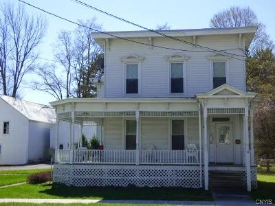 Single Family Home A-Active: 26 Maple Avenue