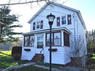 Single Family Home A-Active: 6568 Glen Haven Road