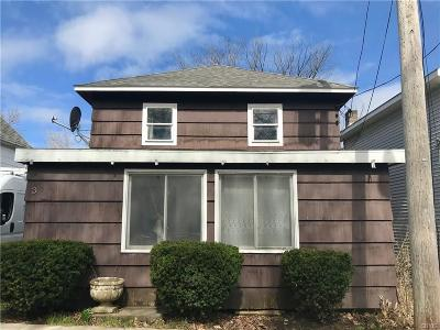 Alexandria Single Family Home For Sale: 3 High Street