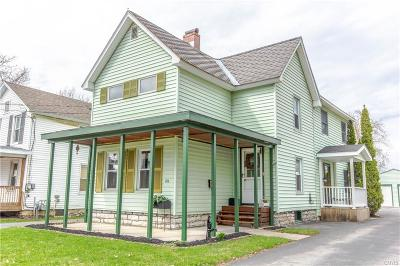Watertown Single Family Home A-Active: 716 Lawrence Street