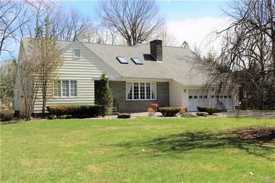 Clinton Single Family Home U-Under Contract: 15 Dwight Avenue