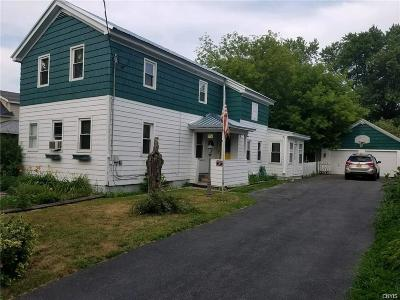 Watertown-City NY Rental Leased: $1,200