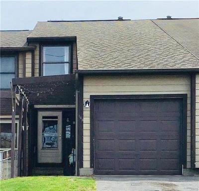 Condo/Townhouse A-Active: 105 Idlewood Boulevard #A