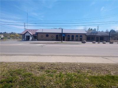New York Mills NY Commercial A-Active: $560,000