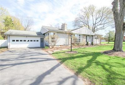 Cayuga County Single Family Home A-Active: 5 Walnut Street Extension