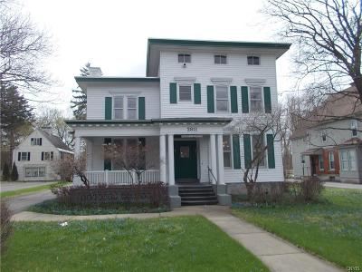 Utica NY Commercial A-Active: $320,000