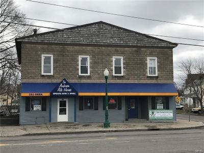 Commercial A-Active: 288 Genesee Street