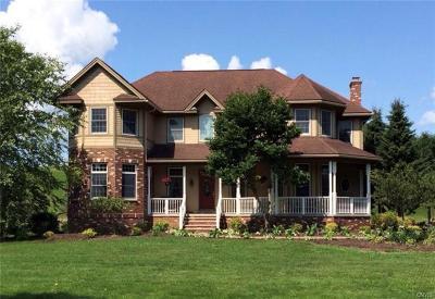 Hamilton Single Family Home For Sale: 1079 Preston Hill Road