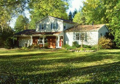 Pittsford Single Family Home A-Active: 403 Kreag Road