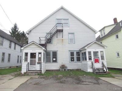 Multi Family 2-4 A-Active: 212 South Main Street