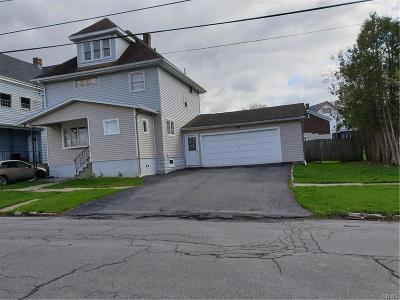 Utica Single Family Home For Sale: 1330 Blandina Street