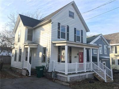 Single Family Home C-Continue Show: 92 East 6th Street