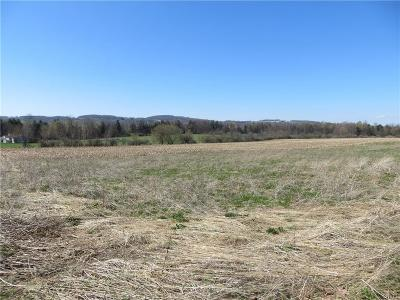 Deansboro Residential Lots & Land U-Under Contract: 2831 Gridley Paige Road