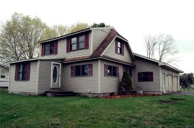 Single Family Home A-Active: 5027 Westmoreland Road