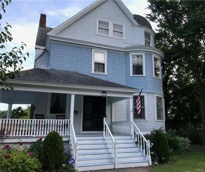 Single Family Home A-Active: 263 Clinton Street