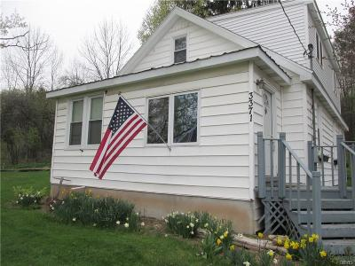 Clinton Single Family Home C-Continue Show: 3371 Nys Route 12b