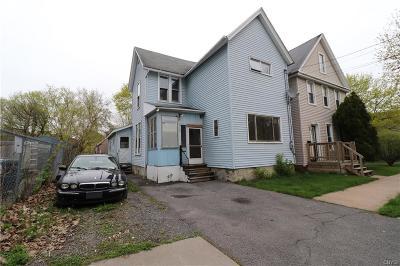 Utica Single Family Home For Sale: 816 McVean Street