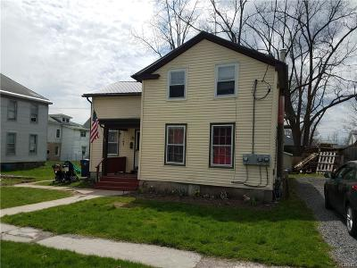 Seneca County Multi Family 2-4 A-Active: 7 Chapel Street