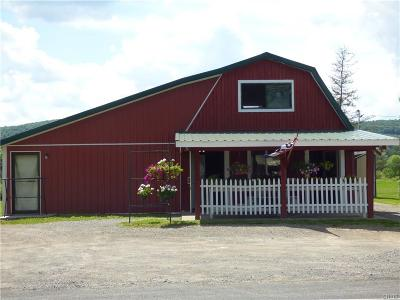 Commercial A-Active: 815 State Highway 12b