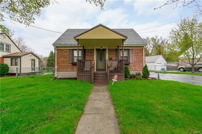Jefferson County Single Family Home A-Active: 308 Butterfield Avenue