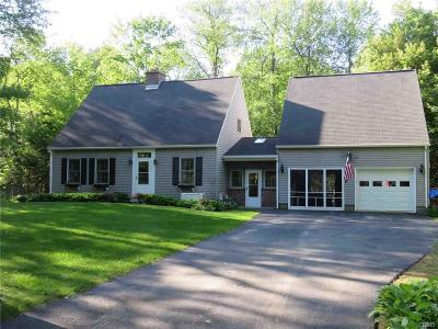 Forestport Single Family Home A-Active: 329 Buck Lane