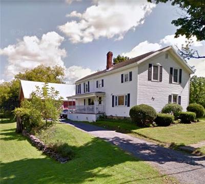 Single Family Home A-Active: 62 North Street