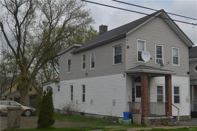Utica Multi Family Home For Sale: 713 Blandina Street