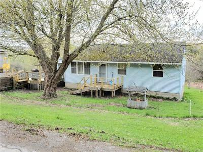 Single Family Home A-Active: 221 Hinman Road