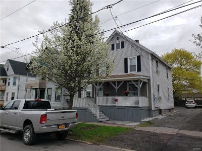 Utica Single Family Home For Sale: 1131 Mathews Avenue