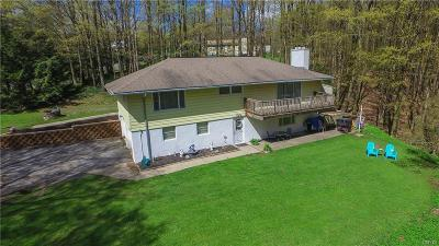 Marcy Single Family Home Active Under Contract: 6426 Stage Road