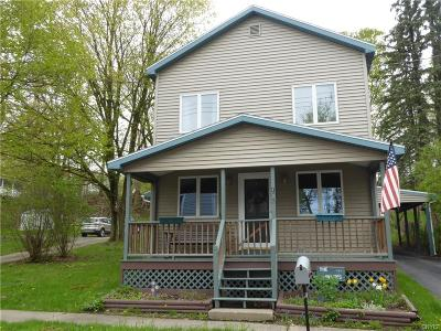 Single Family Home Pending: 106 Cottage Street