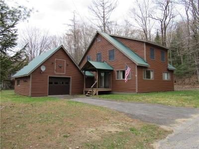 Old Forge Single Family Home A-Active: 127 Fishermans Trail