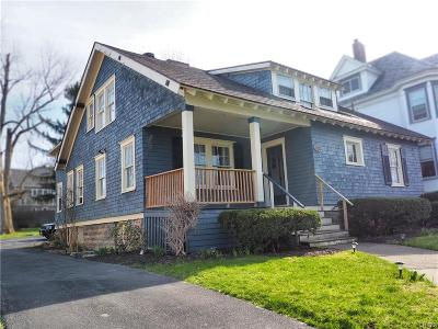 Syracuse Single Family Home For Sale: 127 Stolp Avenue