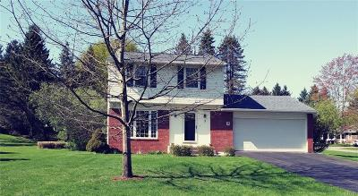 Single Family Home A-Active: 3 Phelps Drive