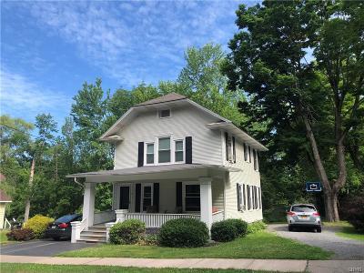Single Family Home For Sale: 7 Kellogg Street