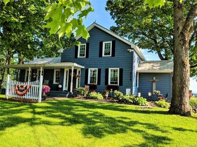 Oneida County Single Family Home For Sale: 4420 Nys Rt 69