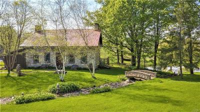Jefferson County Single Family Home For Sale: 36523 Pulpit Rock Road
