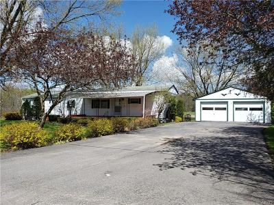 Vernon Single Family Home For Sale: 4314 Beaver Meadow Road #TO