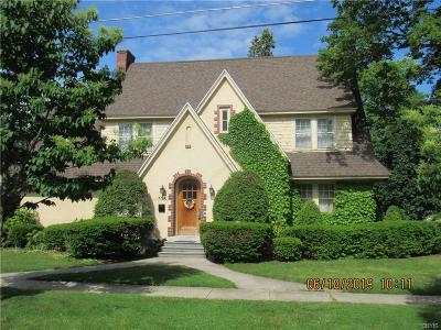 Watertown-City Single Family Home For Sale: 706 Ball Avenue