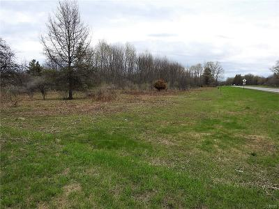 Residential Lots & Land For Sale: 12396 State Route 12