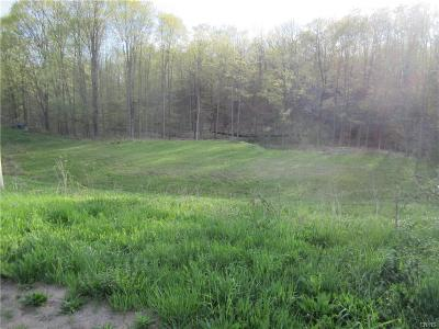 Rome Residential Lots & Land A-Active: 7591 Soule Road
