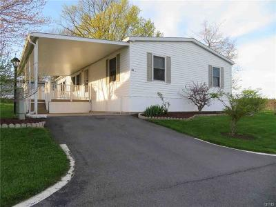 New Hartford Single Family Home C-Continue Show: 22 Singleton Drive