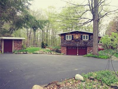 Single Family Home A-Active: 3914 Highland Road