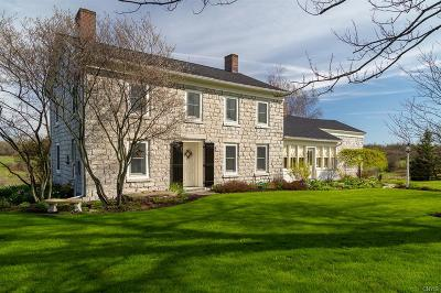 Watertown Single Family Home A-Active: 21582 County Route 16