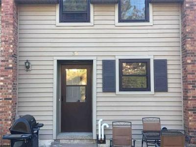 New Hartford Single Family Home C-Continue Show: 35 Chestnut