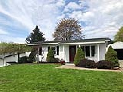 Utica Single Family Home C-Continue Show: 511 Keyes Road