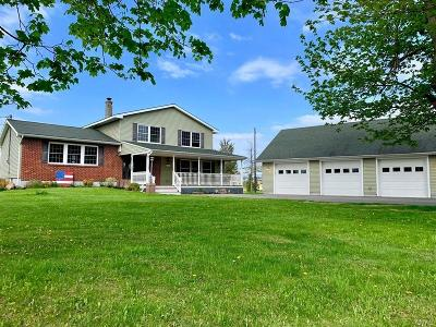 Brownville Single Family Home For Sale: 28008 County Route 54