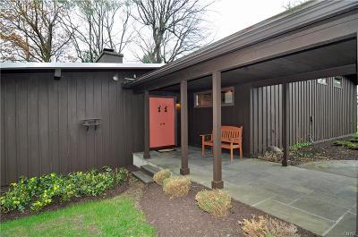 Watertown-city Single Family Home Active Under Contract: 1417 Sunset Ridge