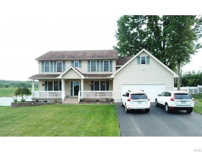 Utica Single Family Home A-Active: 15 Waterford Lane